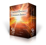 Customized Brainwave Entrainment Session