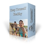 Keep Yourself Healthy 3D Auraliminal™