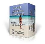 Law of Attraction Accelerator 3D Auraliminal™