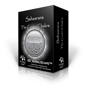 Sahasrara: The Crown Chakra